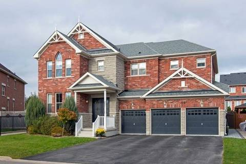 House for sale at 14 Oceans Pond Ct Caledon Ontario - MLS: W4338990