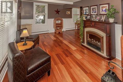 House for sale at 14 Old Sambro Rd Halifax Nova Scotia - MLS: 201826494