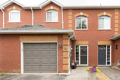 Townhouse for sale at 14 O'leary Ct New Tecumseth Ontario - MLS: N4519891
