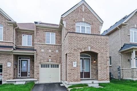 Townhouse for sale at 14 Oleary Rd Brampton Ontario - MLS: W4462111