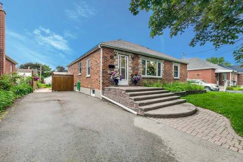 House for sale at 14 Orchardview Blvd Clarington Ontario - MLS: E4494191