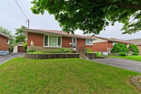 House for sale at 14 Orphir Rd Hamilton Ontario - MLS: X5000506