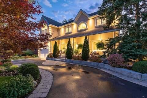 House for sale at 14 Ovida Blvd Markham Ontario - MLS: N4961843