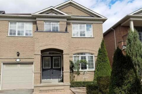 House for rent at 14 Oxbow Ct Vaughan Ontario - MLS: N4935396