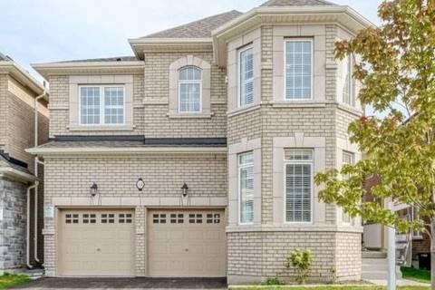 House for sale at 14 Padbury Tr Brampton Ontario - MLS: W4601536