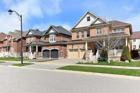 House for sale at 14 Paisley Green Ave Caledon Ontario - MLS: W4853228