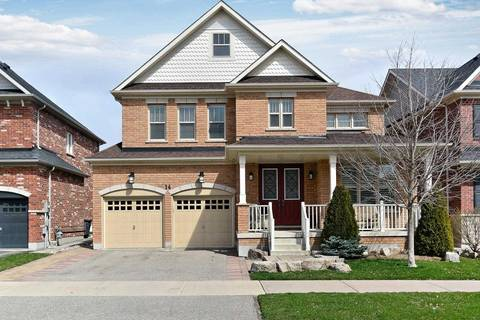 House for sale at 14 Paisley Green Ave Caledon Ontario - MLS: W4747210