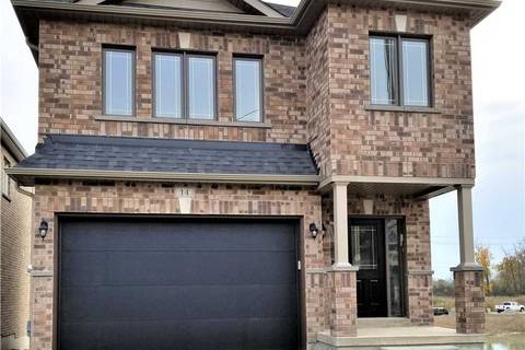 House for sale at 14 Palace St Thorold Ontario - MLS: X4628647