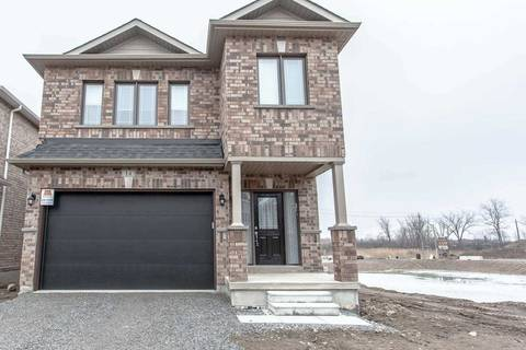 House for sale at 14 Palace St Thorold Ontario - MLS: X4702117