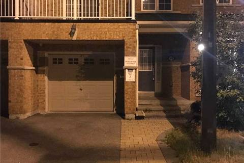 Townhouse for rent at 14 Palk Ln Toronto Ontario - MLS: E4554759
