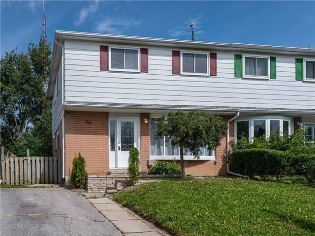 Sold: 14 Park Crescent, New Tecumseth, ON
