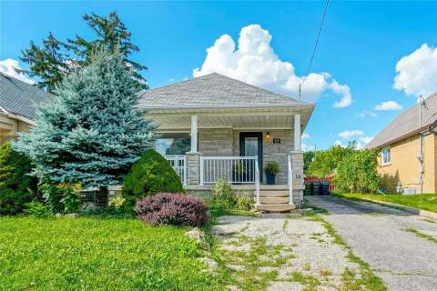 House for sale at 14 Parkchester Rd Toronto Ontario - MLS: W4849003