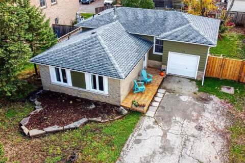 House for sale at 14 Parkview Dr Orangeville Ontario - MLS: W4962140