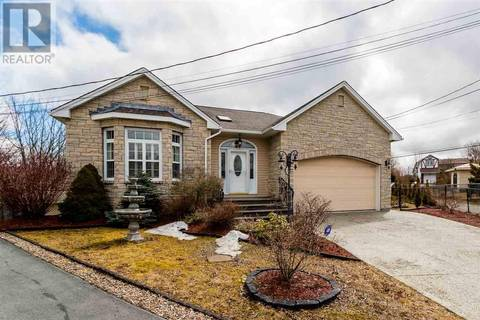 House for sale at 14 Parkview Ln Dartmouth Nova Scotia - MLS: 201906349