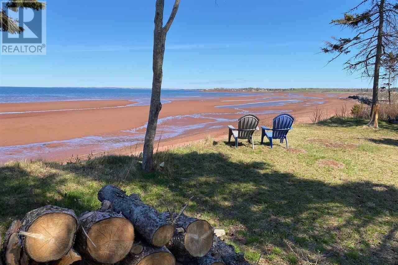 Residential property for sale at 14 Patterson Beach Rd Linden Nova Scotia - MLS: 202008606