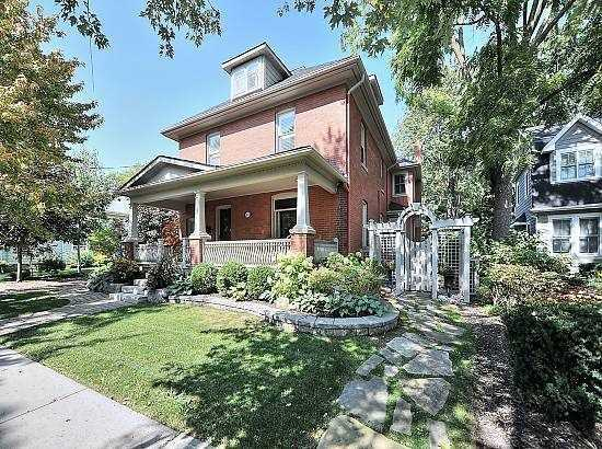 For Sale: 14 Pavillion Street, Markham, ON | 5 Bed, 3 Bath House for $2,188,000. See 20 photos!
