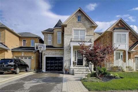 House for sale at 14 Penbridge Circ Brampton Ontario - MLS: 40026573