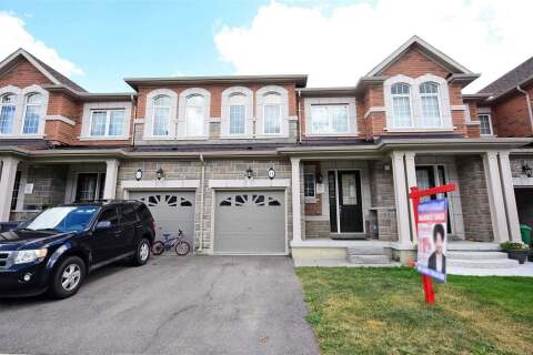 Townhouse for rent at 14 Pennycross Cres Brampton Ontario - MLS: W4853101