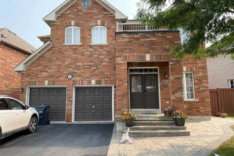 House for sale at 14 Pepperbush Rd Brampton Ontario - MLS: W4915268