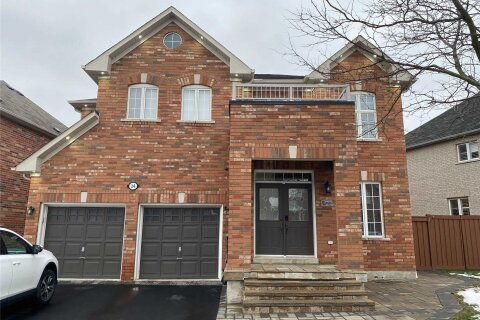 House for sale at 14 Pepperbush Rd Brampton Ontario - MLS: W4924763
