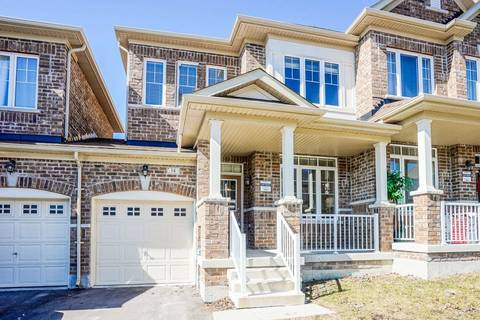 Townhouse for sale at 14 Percy Stover Dr Markham Ontario - MLS: N4728399
