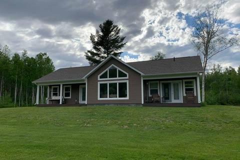 House for sale at 14 Peter's Ln Blackville New Brunswick - MLS: NB023589