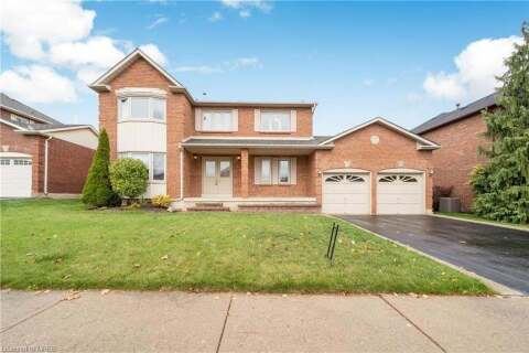 House for sale at 14 Petworth Rd Brampton Ontario - MLS: 40036326