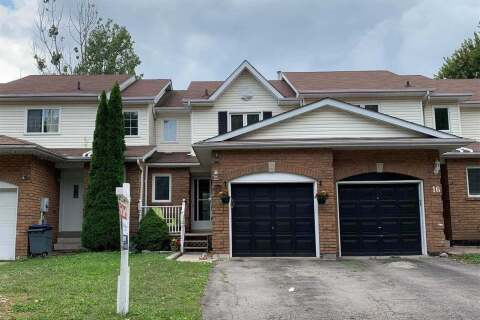 Townhouse for sale at 14 Pidduck St Clarington Ontario - MLS: E4914805