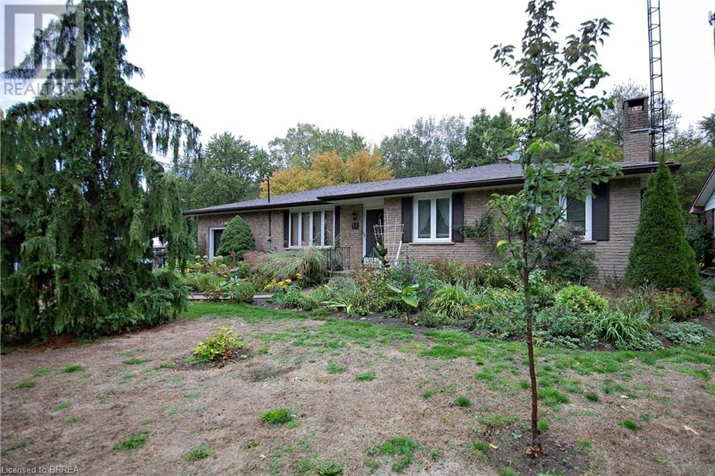 House for sale at 14 Pinegrove St Pine Grove Ontario - MLS: 40034507