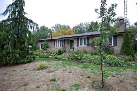 House for sale at 14 Pinegrove St Simcoe Ontario - MLS: 40034507
