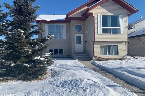 House for sale at 14 Plumtree  Cres Blackfalds Alberta - MLS: A1047733
