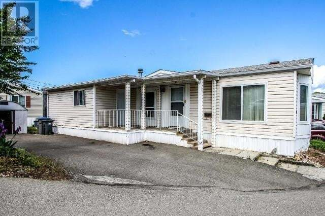 Residential property for sale at 14 Pluto Drive  Kamloops British Columbia - MLS: 156507