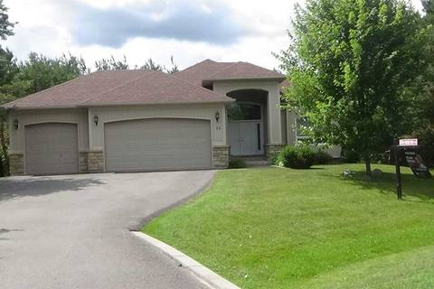 House for sale at 14 Pod's Ln Oro-medonte Ontario - MLS: S4453394