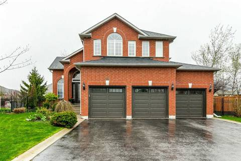 House for sale at 14 Poets Path Halton Hills Ontario - MLS: W4446165