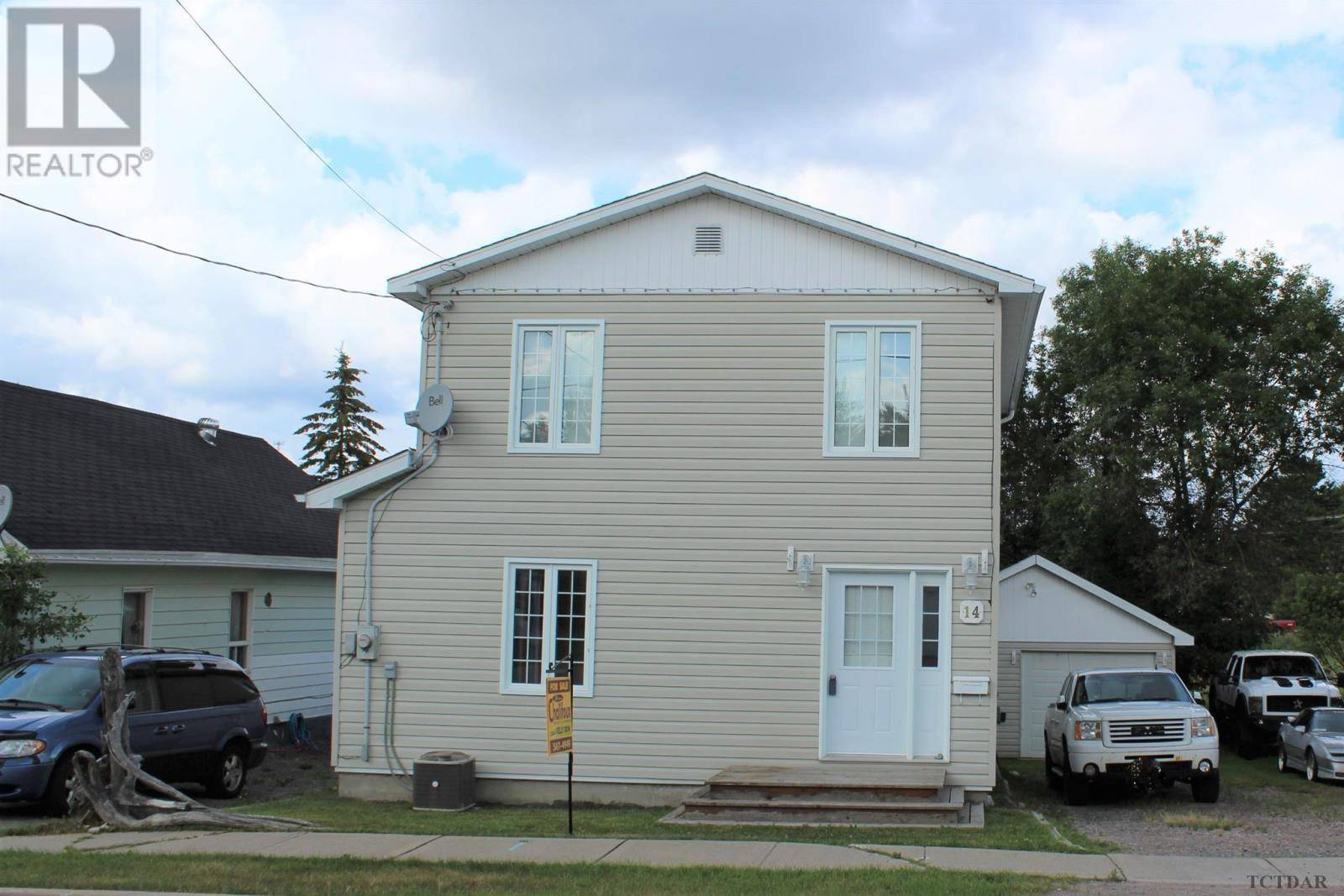 House for sale at 14 Premier Ave W Kirkland Lake Ontario - MLS: TM191867