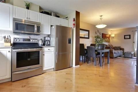 Townhouse for sale at 14 Prestwick Acres Ln Southeast Unit 14 Calgary Alberta - MLS: C4276159