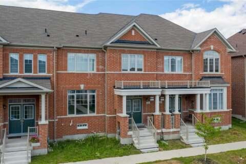Townhouse for rent at 14 Primo Rd Brampton Ontario - MLS: W4864169