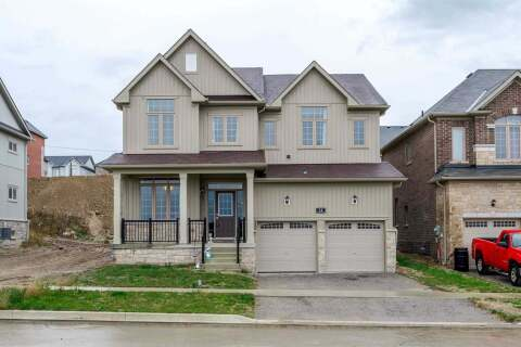 House for sale at 14 Pristine Tr Cavan Monaghan Ontario - MLS: X4959605