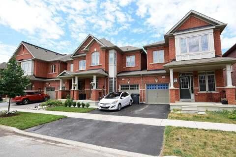 Townhouse for sale at 14 Pritchard Rd Brampton Ontario - MLS: W4869172