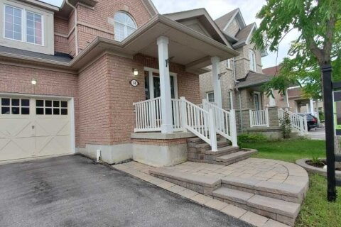 House for rent at 14 Pughe St Ajax Ontario - MLS: E4965311
