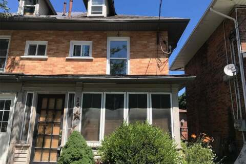 Townhouse for sale at 14 Queen St Kawartha Lakes Ontario - MLS: X4849129