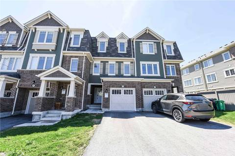 Townhouse for sale at 14 Quillberry Clse Brampton Ontario - MLS: W4460751