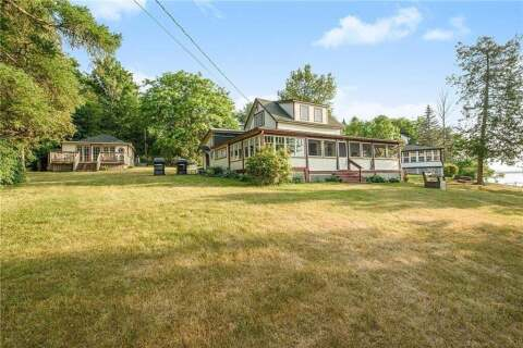 House for sale at 14 R3 Rd Smiths Falls Ontario - MLS: 1197319