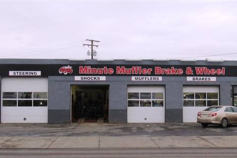 Commercial property for sale at 14 Railway Ave E North Battleford Saskatchewan - MLS: SK789944