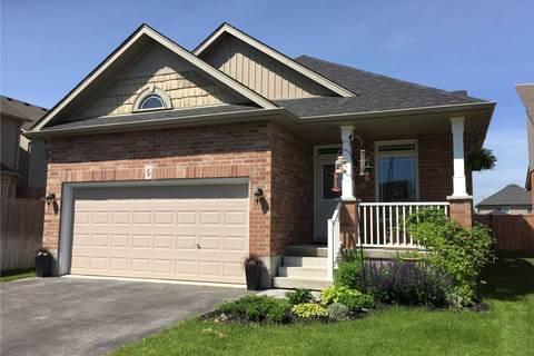 House for sale at 14 Red Cedar Ln Essa Ontario - MLS: N4415134