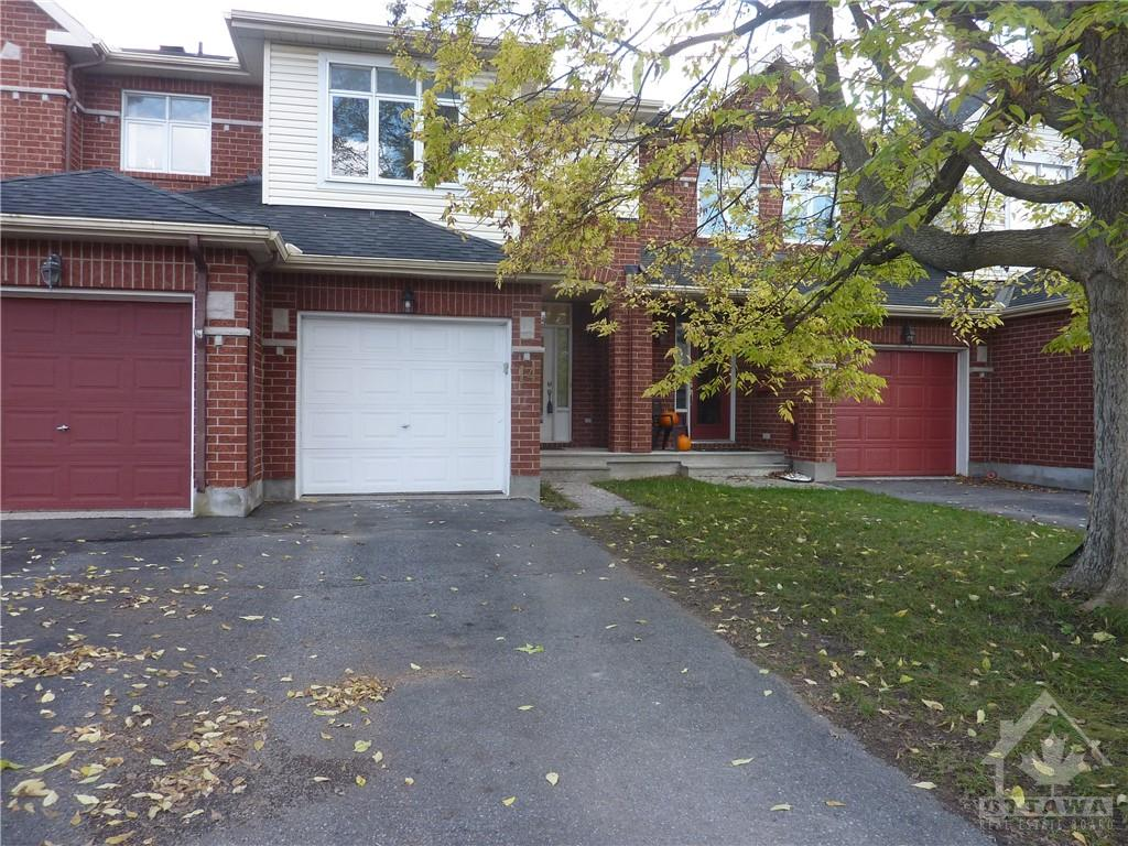 Removed: 14 Redding Way, Ottawa, ON - Removed on 2020-10-23 00:06:50