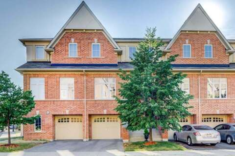 Townhouse for sale at 14 Reevesmere Ln Ajax Ontario - MLS: E4826150