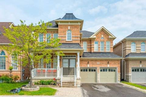 House for sale at 14 Rennie Ave Markham Ontario - MLS: N4527745