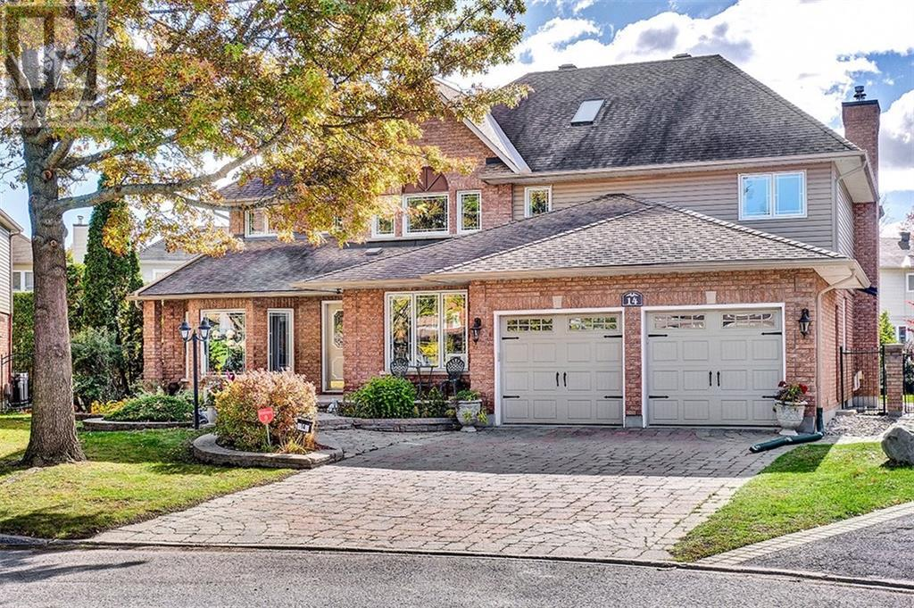 Removed: 14 Reubens Court, Ottawa, ON - Removed on 2019-11-16 06:06:19