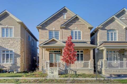 House for sale at 14 Rexford Dr Markham Ontario - MLS: N4912256